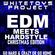 Whitetoys Project - EDM meets HARDSTYLE (Christmas Edition 2k19) image
