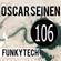 Oscar Seinen - FunkyTech E106 (JULY 2016) image