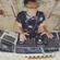 GUEUSH ◊ 7EVEN SCRAPYARD EDITION ◊ GISTEL (Live) image