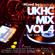 UKHC MIX Vol.4 Happy New Year Mix image
