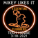 (TECH HOUSE) MIKEY LIKES IT - ESSENTIAL CLUBBERS RADIO | MARCH 18 2021 image