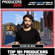 Oliver Heldens - Top 101 Producers 2020 Mix image