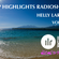 Deep Highlights Radioshow Vol.#70 by Helly Larson image