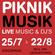 Piknik Musik image