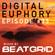 DIGITAL EUPHORY / EPISODE #33 / MIXED BY DJ BEATGRID image