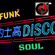 A Medley Of Funk, Disco & Soul Throwback Mix image