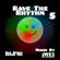 Dj WesWhite - Rave The Rhythm 5 (Early 90s House Techno Mix Part 5) image