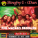 The Wicked Session Reggae Roots Revival 69 with Binghy i-man pon di Control image