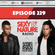 SEXY BY NATURE RADIO 229 -- BY SUNNERY JAMES & RYAN MARCIANO image