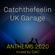 Catchthefeelin UK GARAGE ANTHEMS ( 2step ) 2020 image