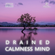 Drained calmness mind image