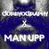 COREYOGRAPHY X MAN UPP image