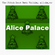 The Pitch Down All Dayer - Alice Palace image