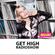 Get High Radioshow @ Radio Miami Kyiv 2.3 [24.09.19] image