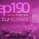 ONTLV PODCAST - Trance From Tel-Aviv - Episode 190 - Mixed By DJ Helmano image
