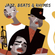 Jazz, beats & rhymes - all new for 2021! image