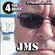 """JMS """"In The Club 01"""" (Mashed Opener) - 4 The Music 22-07-21 image"""