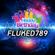 HDB - Fluked789 EDM Mixset image