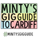 PODCAST: // Minty's Gig Guide to Cardiff |24th November - 1st December 2016 image