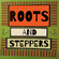 """Roots and Steppers ... """"from way back when"""" image"""