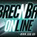 Debrec'N'Bass Online w/ Flag (2014.01.08) image