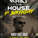 Andy Rollings – What The House 1st Birthday Promo Mix image