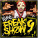 Freak Show Vol. 9 image