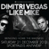 Dimitri Vegas & Like Mike - Bringing Home The Madness - Antwerp 2013 image