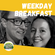 Weekday Breakfast (Dan & Nic sit in) - 11 NOV 2020 image