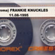 Frankie Knuckles @ Planet, Roma - 11.08.1995 image