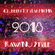 4Clubbers Hit Mix Top Year 2018 - Raw CD2 image