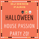 House Passion DJ Denis Paris Halloween Party 2020 ! image