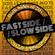 Fast Side / Slow Side. Both Sides Of 70's. Feat. T Rex, Rod Stewart, Deep Purple, Elton John image