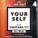 YOURSELF4 : STAY HOME MIX 6 : KENTARO TT image