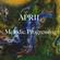 JHANG YI , April - Melodic,Progressive (Never give up) image