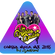 ANGELES AZULES MEGAMIX 2016 ID- DJSAULIVAN image