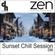 Sunset Chill Session 099 (Zen Fm Belgium) image