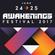 Nastia @ Awakenings Festival 2017 Netherlands (Amsterdam) - 24-Jun-2017 image