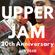 餓鬼レンジャー - UPPERJAM 20th Anniversary MIX image