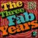 The Three Fab Years: 1969,1970,1971. Vol. 2. Feat. Alice Cooper, T. Rex, Jethro Tull, Black Sabbath image