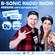 B-SONIC RADIO SHOW #240 by Anstandslos Und Durchgeknallt image
