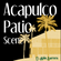 Acapulco Patio Scene (Special Late Nite Disco Version) image