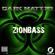 DARK MATTER 014 - Guest Mix By Zionbass - @BassPortFM image