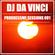 DJ Da Vinci Progressive Session 001 image