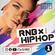 RNB × HIPHOP #001 - R&B,HIPHOP,POP,TRAP,AFROBEATS image