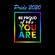 Pride 2020 mixed by David Strong image
