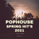POPHOUSE SPRING HIT'S 2021/Justin Bieber.David Guetta.Kygo.Clean Bandit.Marshmello.The Chainsmokers image