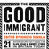 Rife x gal-dem x Nocturnal presents: THE GOOD IMMIGRANT Mixtape [MIXED BY TONE] image