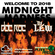 MIDNIGHT MADNESS - MIXED LIVE BY DOC ROC & DJ LEW image
