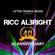 Ewelina 40th DJ Anniversary Ricc Albright image